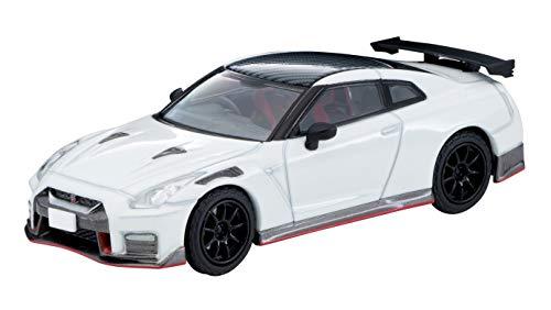 トミカリミテッドヴィンテージ ネオ 1/64 LV-N217a ニッサン GT-R NISMO 2020モデル 白 (メーカー初回受注限定生産) 完成品 312482