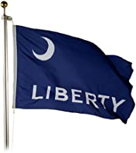 product image for Fort Moultrie Flag 3X5 Foot SolarMax Nylon
