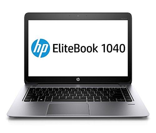 HP EliteBook 1040 G3 35,56 cm (14') Notebook Intel Core i7-6500U, 8GB RAM, 512GB SSD, Full HD Display (matt), Win10 Pro