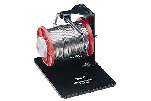 Weller SD 1000 (T0051301799N) Dispensador de Soldadura Adecuado para Rollos de Hasta 1 kg