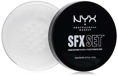 NYX PROFESSIONAL MAKEUP SFX Setting Powder