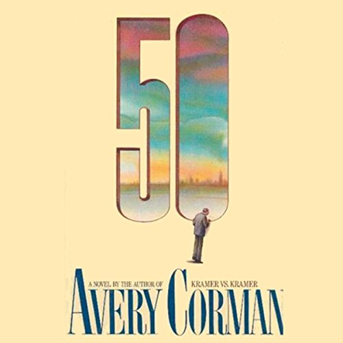50 cover art