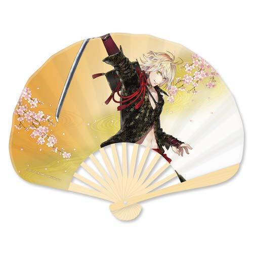 刀剣乱舞 -ONLINE- 南泉一文字 扇子 72