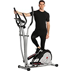 Simpfree Elliptical Machine Trainer