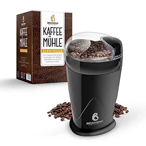 BRANZING Kaffeemühle elektrisch Bild