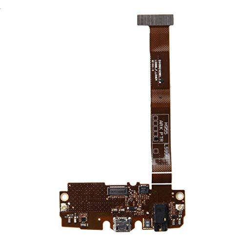 XINGCHEN Piezas de Repuesto Cable Flexible de Carga for LG G Flex 2 / H950 / H955 / LS996
