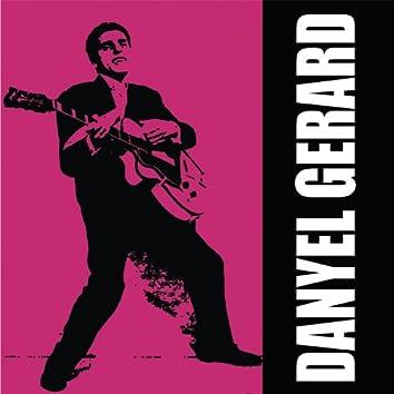 Danyel Gérard 1958-1960