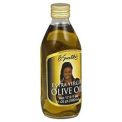 B Smith's Extra Virgin Olive Oil