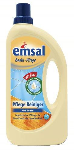 Emsal Pflege-Reiniger, 2er Pack (2 x 1 l)