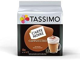 Tassimo Tassimo Café Dosettes 40 Boissons ' Lot De 5 X 8 1