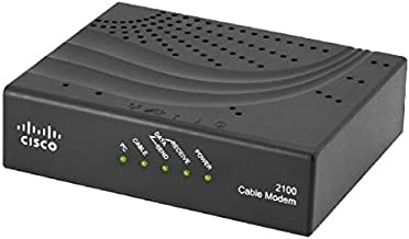 cisco model dpc2100 docsis 2.0 cable modem