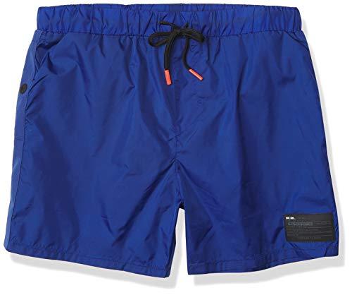 Diesel Men's BMBX-Waver Shorts, S Blue