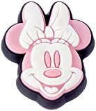 Crocs Disney Minnie Mouse Face, Charm Decorativi per Scarpe Unisex-Adulto, Multicolore...