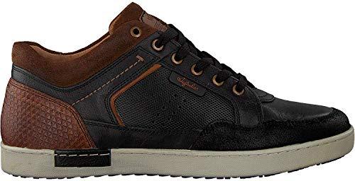 Australian Sneaker Antrim Schwarz Herren - 42 EU