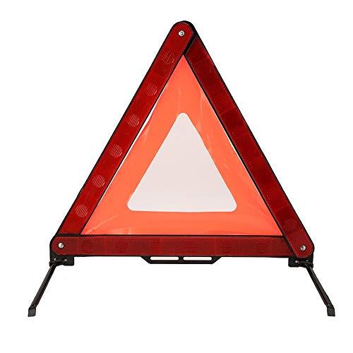 Warndreieck, dreieckiges Auto-Notzusammenbruch-reflektierendes warnendes Sicherheits-faltbares Parkzeichen