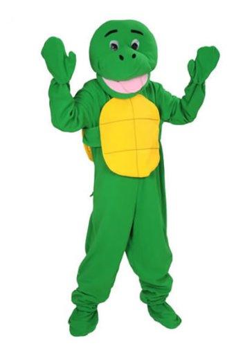 Schildkröte Kostüm Einheitsgrösse L - XL Fasching Karneval Fastnacht