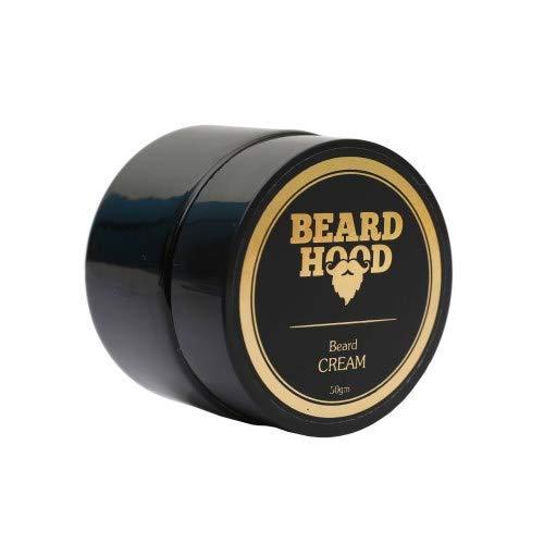 Crema de Barba 100% Natural
