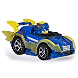Chase Mighty Pups Super Paws Paw Patrol Diecast Car 1:55 Scale