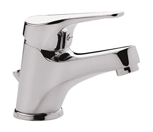 Sanitop-Wingenroth 06130 8 Einhandmischer Jetmix für Waschtisch