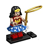LEGO® - Minifigs - DC Collectibles - colsh-2 - Wonder Woman (71026).