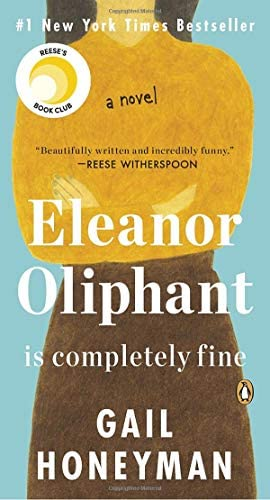 Eleanor Oliphant Is Completely Fine A Novel product image