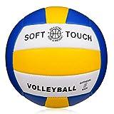 Beachvolleyball Soft Touch Volle...