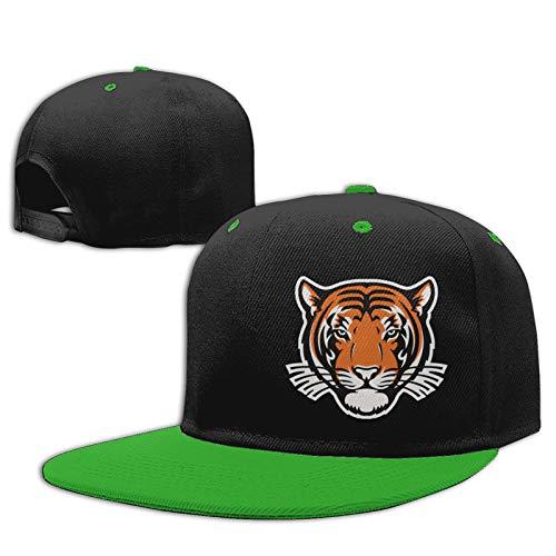 Princeton Tigers Helm Kind Baseball für Jungen und Mädchen Kappe Verstellbare Hüte...