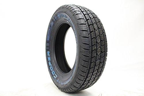 Cooper Evolution HT All-Season Radial Tire - 245/70R16 107T