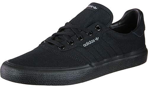 adidas 3mc Fitnessschuhe, Schwarz (Negro 000), 38 EU