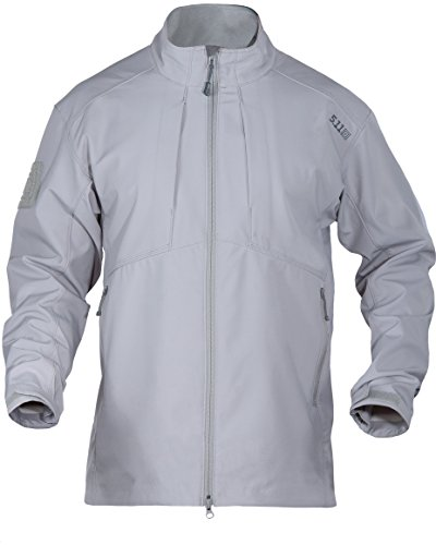 5.11 Hommes Sierra Softshell Steam size XL