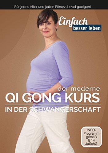 Qi Gong in der Schwangerschaft
