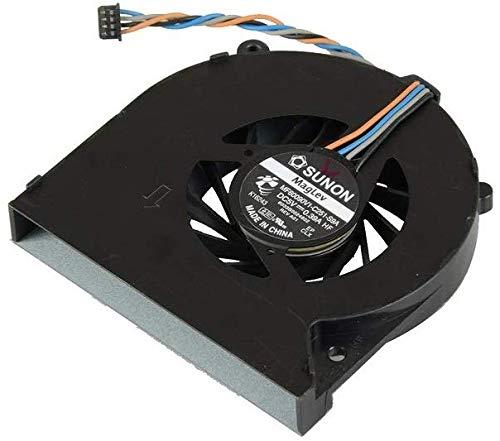 3CTOP Laptop CPU Koeling Ventilator CPU Koeler Ventilator voor HP Pavilion DV4 4000 Serie EliteBook 8460p 8460 ProBook 4530 4730 6465b 6470b 6460B 6475b Serie