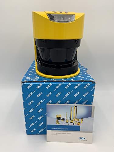 Sick S30A-7011BA Safety Laser Scanner 1023890 S3000 Standard 1 023 890 Sensor Head with I/O Module 4047084109799