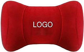 ZHZLNNYY Car seat headrest Neck Pillow Lumbar Cushion Head Support,Fit for Mitsubishi ASX 2020-2021