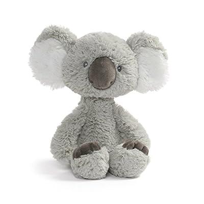 "GUND Baby Toothpick Koala Plush Stuffed Animal 12"", Gray by Gund Baby"
