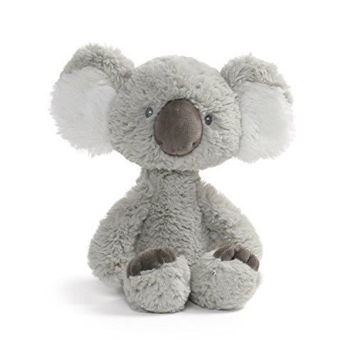 GUND Baby Toothpick Koala Plush Stuffed Animal 12', Gray
