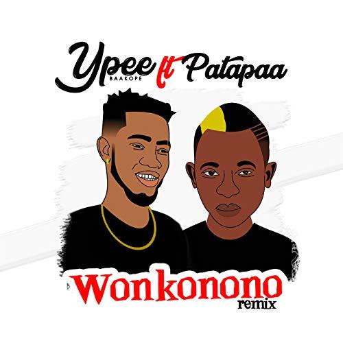 Wonkonono Remix