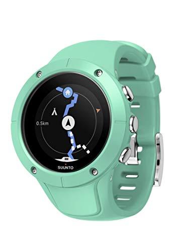 Suunto Spartan Trainer Wrist HR Multisport GPS Watch (Ocean) 2