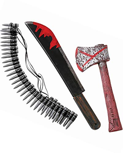 Zombie Hunter Set