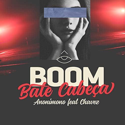 Anonimono & Black Box Beatz feat. Chavez