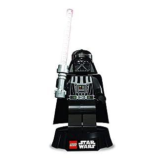Lego Led LG0LP2B Star Wars Lampe de Bureau Dark Vador