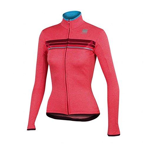 Sportful Allure Therm, color rojo, talla L