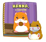 Hanna, a Hamster: Tá na Hora do Banho