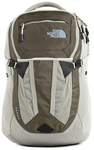 The North Face Recon Backpack, Weimaraner Brown/Dove Grey, One Size