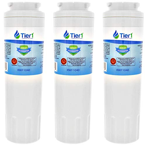kitchen aid water filter plug - 4
