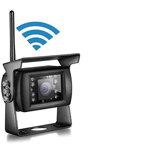 WiFi Wireless Backup Camera Reversing Camera IP68 Waterproof Rearview Camera