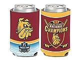 WinCraft Minnesota Duluth Bulldogs 2019 NCAA Men's Frozen Four Champions Can Cooler