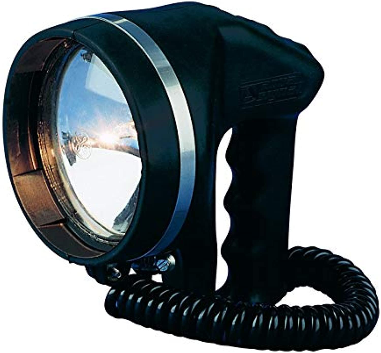 Aqua signal, Camping Zubehör Bremen wasserdichter Handscheinwerfer 12 V 30 W, 48253 B009GJB6PY | Sehr gute Farbe