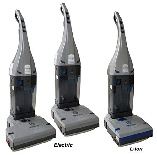 Sale!! Lindhaus LW 38 Pro Commercial Scrubber Dryer Electric Corded, 1 Each