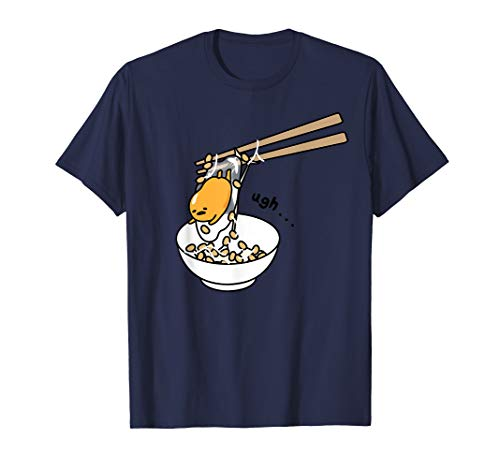 Gudetama Ugh Chopsticks T-Shirt